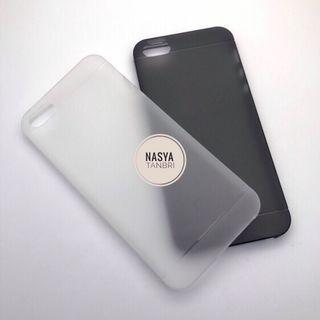 Thin Case Iphone 6/7/7+/8/8+