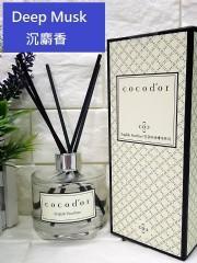 韓國 cocodor 室內擴香瓶 200ml+擴香棒(5支)25種香味
