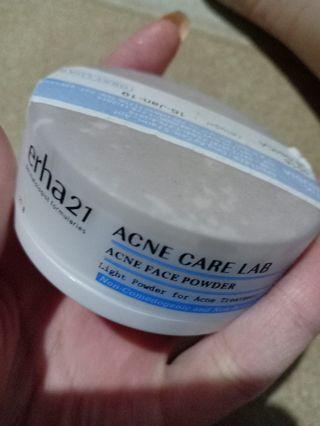 Acne care lab