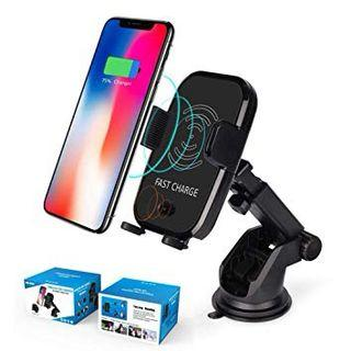 Wireless In-Car Charger