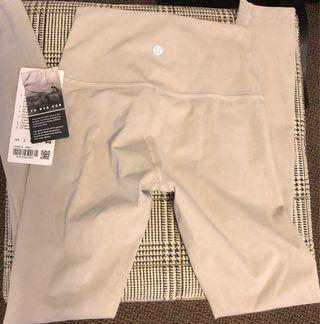 Lululemon Wunder Under Pant NWT 2