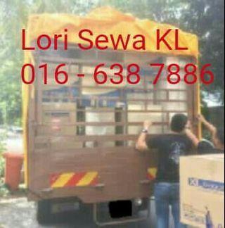 Lori Sewa Ampang KL