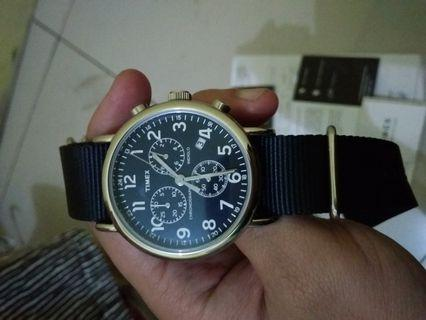 Jam tangan Timex jual rugi the watch co