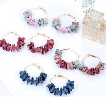 Korean Earrings PO🥳