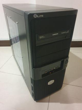 CPU (Customized)