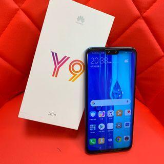 🚚 Y9 2019 64g blue