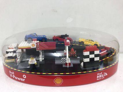 Shell LEGO Full set