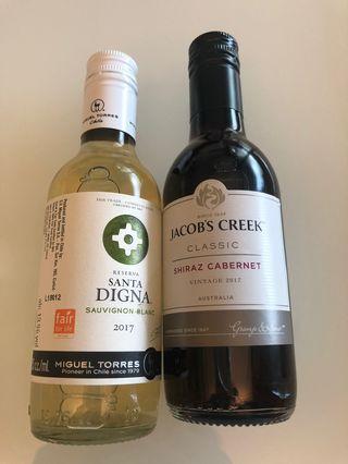 🚚 Wine (187.5 mL)