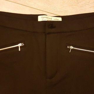 Legging Pant黑色緊身褲
