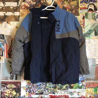 Reversible Nike Jacket