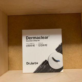 Dr Jart+ Dermaclear Make Up Remover 2 Step Kit