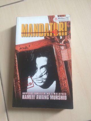 Novel Mandatori (RAM)