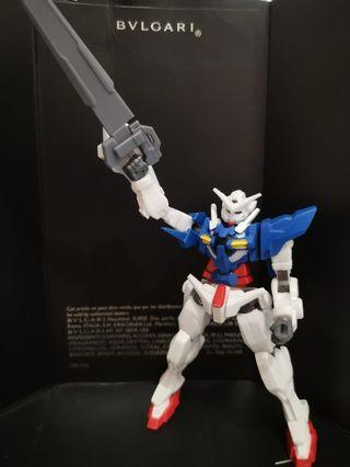 Gundam 高達00 exia assault kingdom