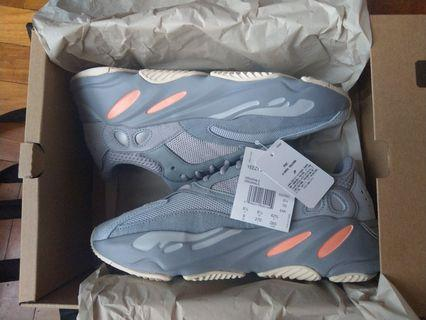 Yeezy 700 Inertia BNEW Authentic