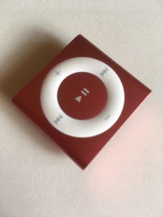 🚚 iPod Shuffle mp3