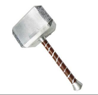 Marvel Thor Mjolnir Hammer Foam 1:1 Size (Pre-Order)