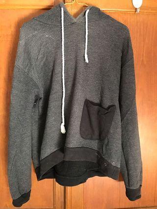 Hoodie/ jacket