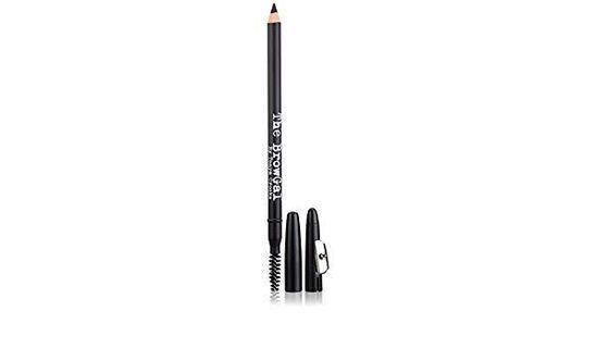 The Browgal / Brow Gal Eyebrow Pencil 01 Black