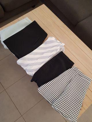 Bulk lot of clothes size 10-12