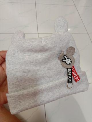 Topi bayi 0-3bln