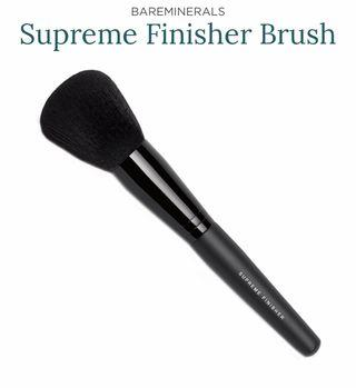bareMinerals Supreme Finisher Brush 碎粉掃