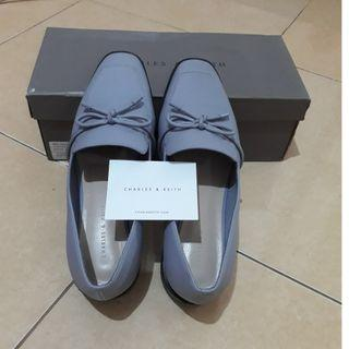 Charles & Keith Loafer Shoes