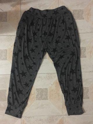 女裝闊褲 ladies' pants
