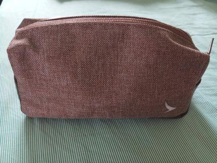 Cathay Pacific amenities kit
