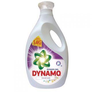 dynamo purple detergent