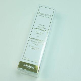 SISLEY Anti-Wrinkle Concentrated Serum 活膚再生抗皺精華 30ml COS38