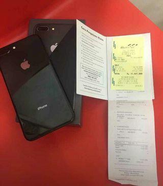 IPHONE 8PLUS 64GB KINCLONG