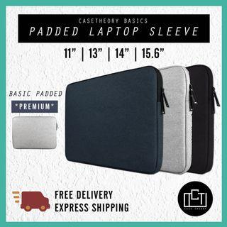 Premium Laptop Sleeve