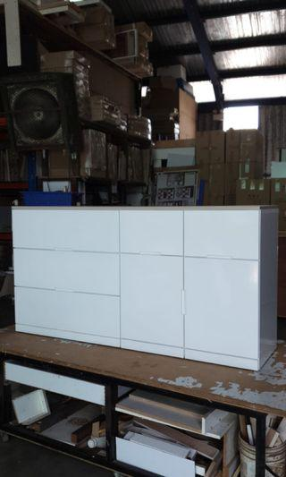 NEW Cabinet with Drawers