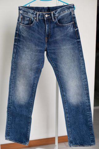 Levi's Men's Jeans 505