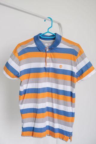 Timberlands Men's T-Shirt Top