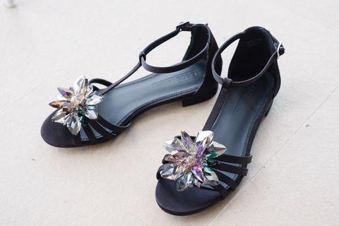 ASOS Embellished Sandals