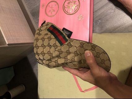 🚚 Gucci老帽
