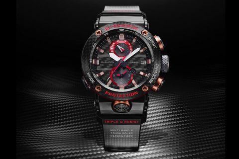 Rare and Limited Edition GWR-B1000X-1A Gravity Master , GWRB1000 , GWR-B1000 , GWRB1000X , GWR-B1000X , GWR-B1000X-1A , CASIO , G-SHOCK