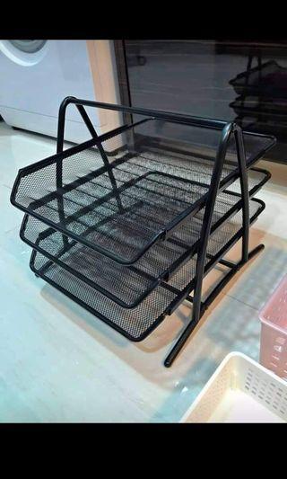 🚚 Ikea black mesh tray