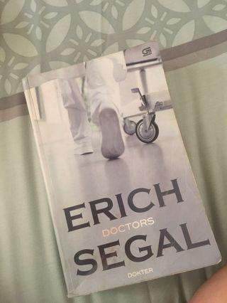 Doctor by Erich Segal