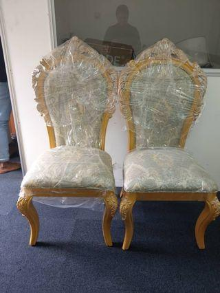 Majestic Chairs