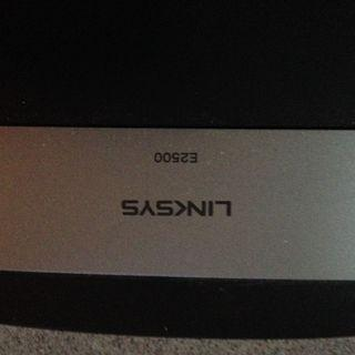 Linksys (E2500) Router