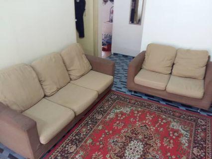 Sofa 3 dan 2