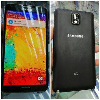 Samsung Galaxy Note 3 pm 01155021618