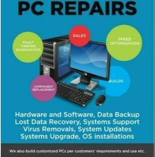 Sunnie CK Repair PC&Smartphone One stop Solution