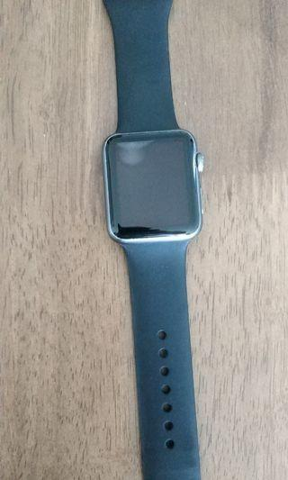 Apple Watch Series 1 42mm (with charger)