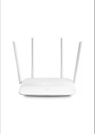 🚚 Huawei WS router