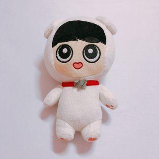 Kyungsoo doll
