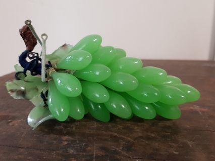 jade grapes