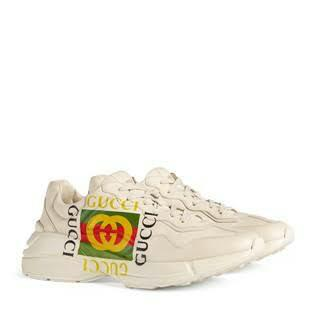 38 Gucci Rhyton Sneakers Gucci Trainers Gucci Sneakers Gucci Shoes GG White Sneakers Gucci Rubbershoes Gucci Shoes GG Sneakers GG Shoes